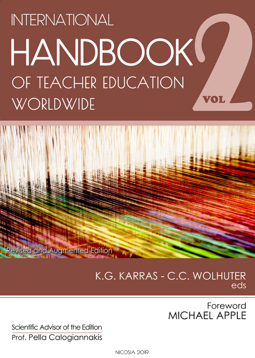 International Handbook of Teacher Education Worldwide VOL 2