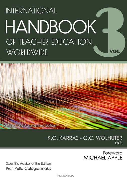 International Handbook of Teacher Education Worldwide VOL 3